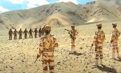 Indian, Chinese armies stress on need for quick, phased de-escalation at border