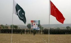 China using Pakistan for military logistics facilities: US report