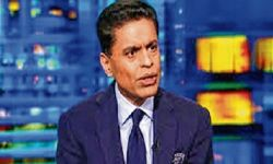 Recent incursion into India is China's strategic blunder: US journalist Fareed Zakaria