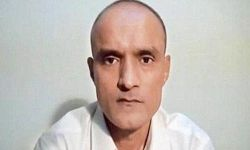 'He was coerced', says India after Pakistan claims Kulbhushan Jadhav refused to file review petition