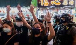China uses different tactics to impose national security law in Hong Kong