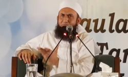 Pakistani religious scholar blames women for spread of COVID-19 in country