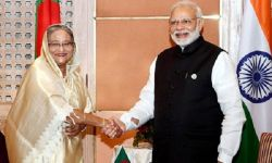 Sheikh Hasina at helm, India-Bangladesh economic cooperation sets a new milestone