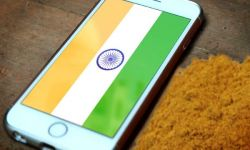 Apple may reportedly move significant part of production from China to India