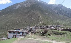 How China salami-sliced an entire Nepal village?