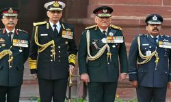 Ladakh isn't South China Sea, will not allow status quo to change: Official